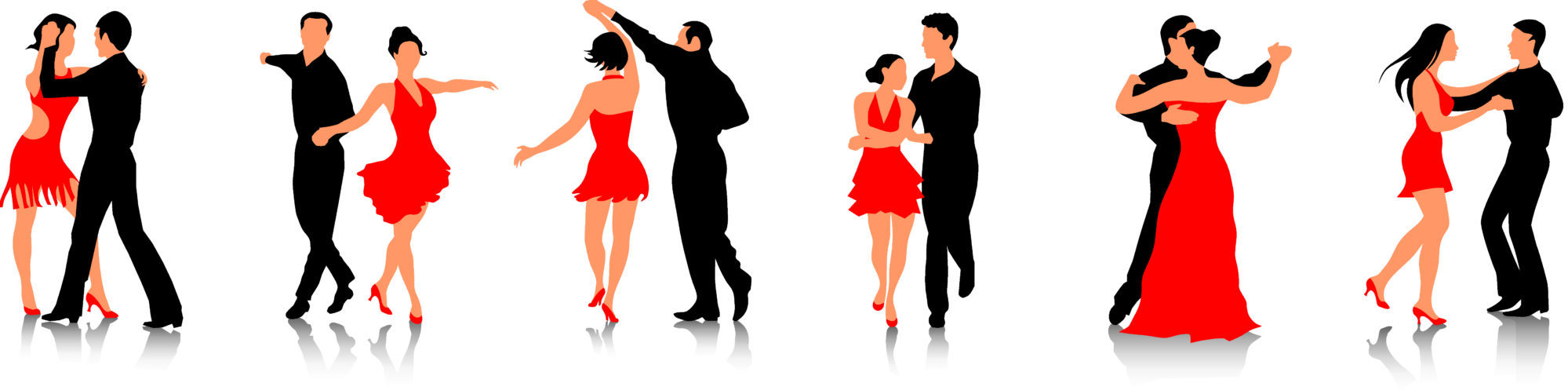 Sacramento Cued Ballroom Dance Club